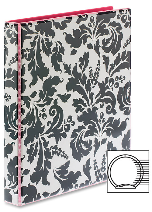 Durable_Binder_with_Round_Ring_Damask
