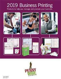 Business Printing Catalog