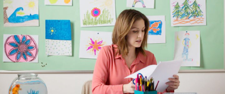 Back-To-School Classroom Decorating Tips for Teachers