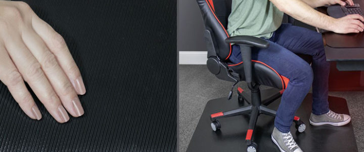 Introducing the Ultimate Game Zone Chair Mat