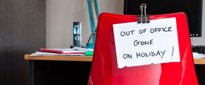 How to Actually Unplug Over Your Holiday Break