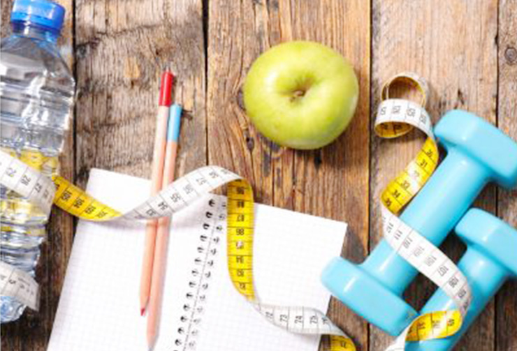 Health and Fitness First in the New Year